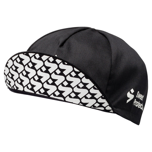 Crossfire Cap - Black
