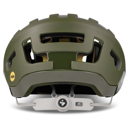 Outrider MIPS Hjelm - Mat Olive Drab