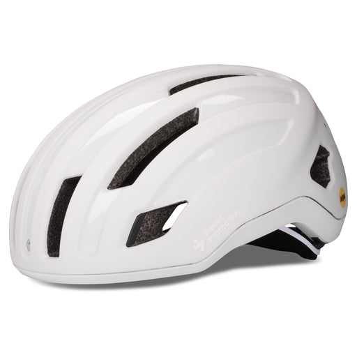 Outrider MIPS Hjelm  - Matte White