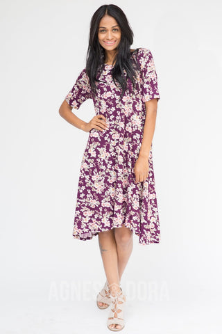 Agnes & Dora™ Sway Dress Revival