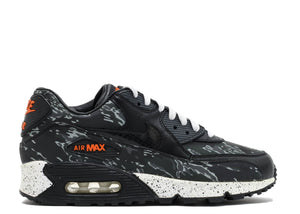 Nike Air Max 90 Atmos Black Tiger Camo