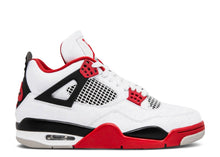 Load image into Gallery viewer, Air Jordan 4 Retro Fire 2020 (GS)