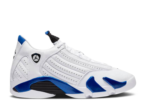 Air Jordan 14 Retro Hyper Royal (GS)