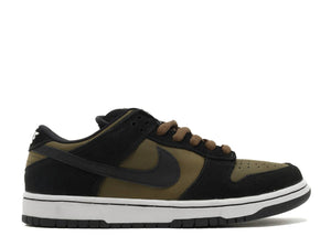 Nike SB Dunk Low Loden