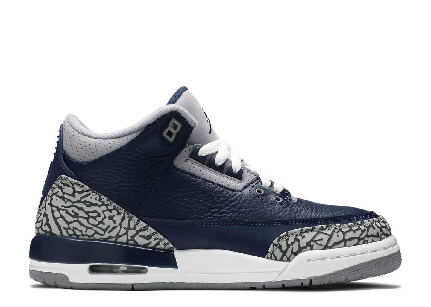 Air Jordan 3 Retro Georgetown (GS)