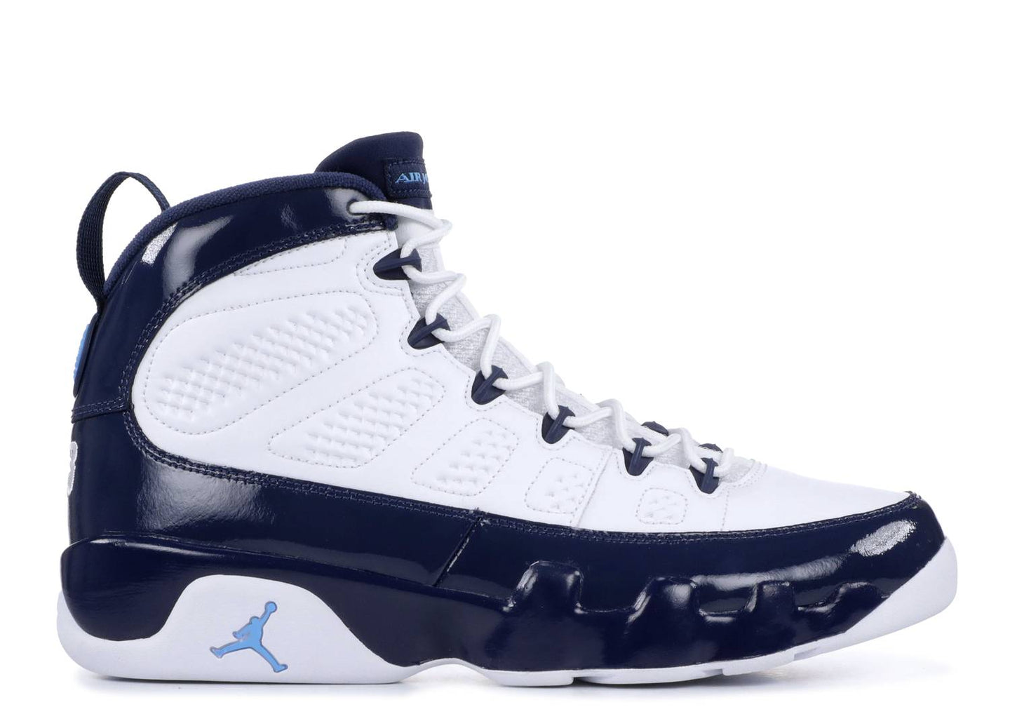 Air Jordan 9 Retro Pearl Blue