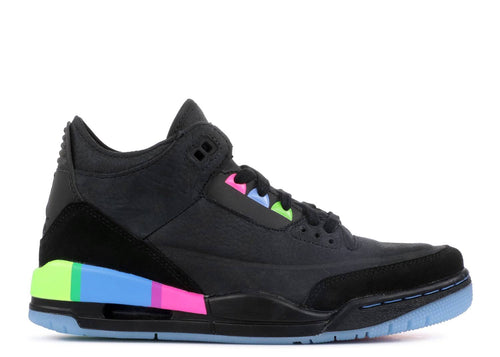 Air Jordan 3 Retro Quai (GS)