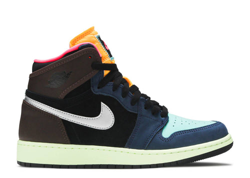 Air Jordan 1 Retro High Bio Hack (GS)