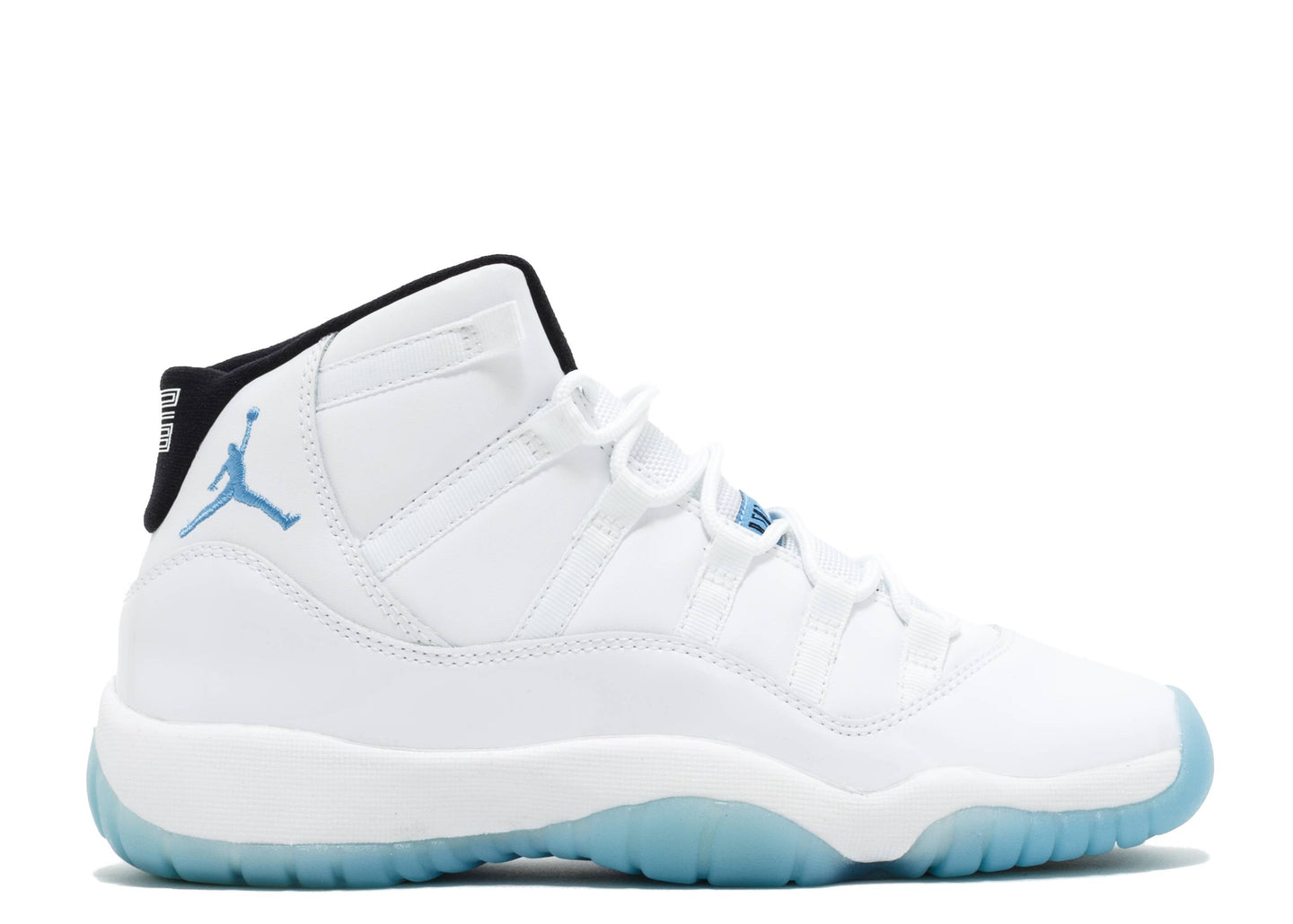 Air Jordan 11 Retro Legend Blue (GS)
