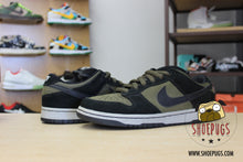 Load image into Gallery viewer, Nike SB Dunk Low Loden