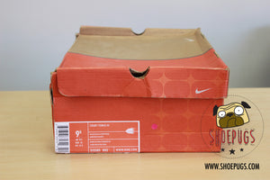 Nike Court Force Hi World Cup