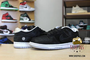 Nike SB Dunk Low Medicom Toy