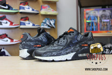 Load image into Gallery viewer, Nike Air Max 90 Atmos Black Tiger Camo
