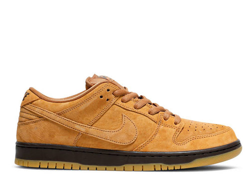 Nike SB Dunk Low Flax (2020)