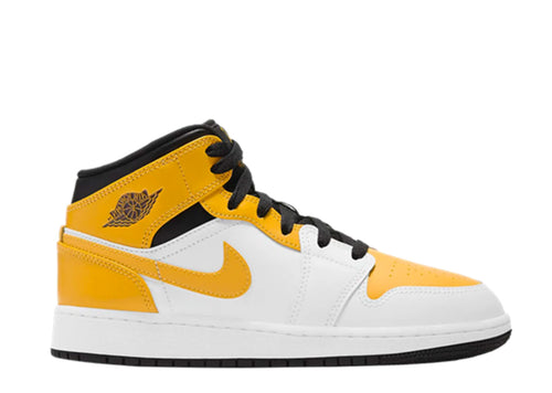 Air Jordan 1 Mid University Gold (GS)