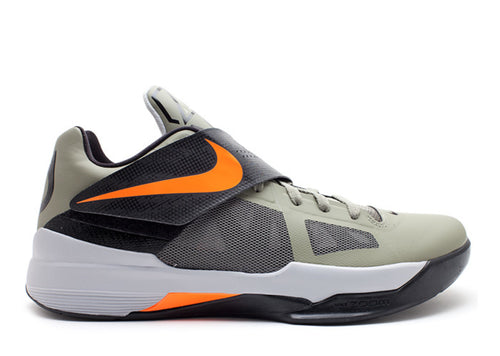 Nike Zoom KD 4 Rogue Green (UNDFTD)