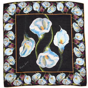 COMING SOON: Calla Pacifica Bandana