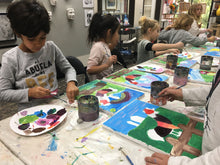 Load image into Gallery viewer, 2020 Summer Art Camp