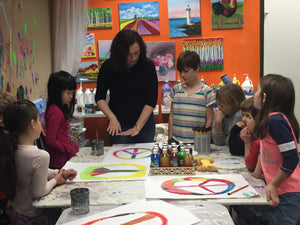 2020 Summer Art Camp