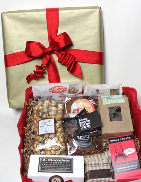 SF Artisan Gift Box