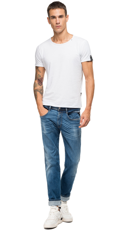Replay-Slim-Fit-Hyperflex-Bio-Anbass-Jeans-Medium-Blue-M914Y-.000.661-A06-009