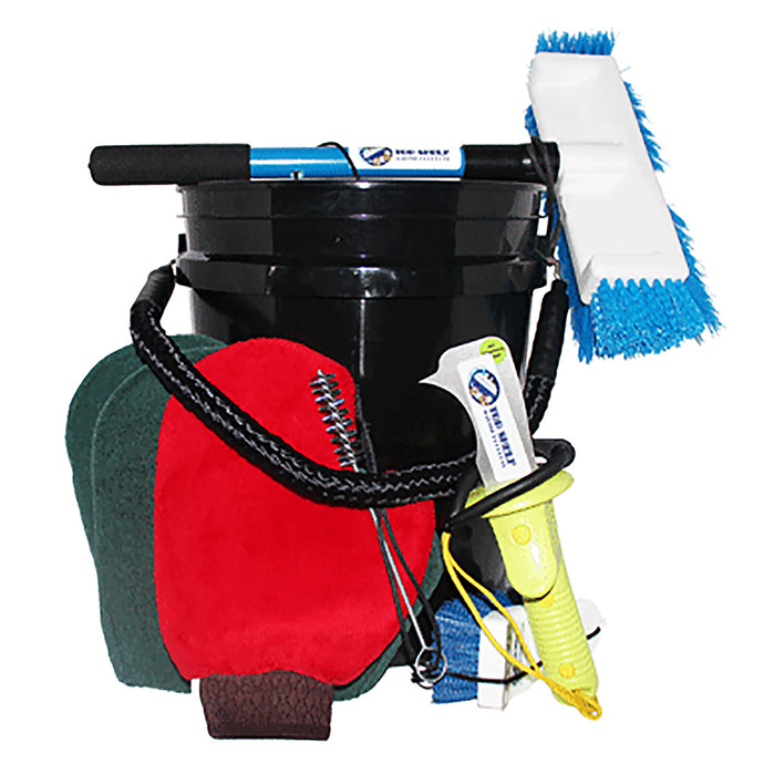 Hull Cleaning Bundle Set