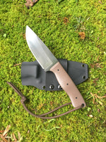 Terrashaerk - 1095 - Earth Brown G10
