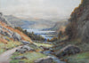Borrowdale Valley towards Derwent Water - The Wallington Gallery