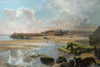 Cullercoats Bay, Northumberland - The Wallington Gallery