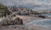 Cullercoats Bay - The Wallington Gallery