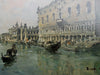 Doges Palace, Venice - The Wallington Gallery