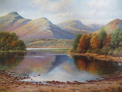 Catbells, Derwentwater, Lake District