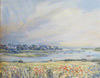 Alnmouth on a Breezy Day - The Wallington Gallery