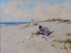 Silver Sands - The Wallington Gallery