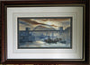 Newcastle upon Tyne, Bridges and Steam - The Wallington Gallery