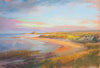Newton by the Sea and Dunstanburgh - The Wallington Gallery