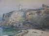 King Edwards Bay, Tynemouth - The Wallington Gallery