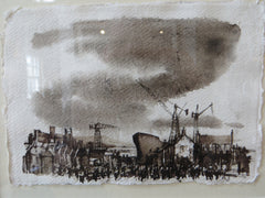 Ghosts of Wallsend Shipyards (2)