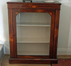 Victorian Rosewood Veneered Side Cabinet