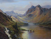 Loch Leven - The Wallington Gallery