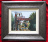 Wylam Railway Station, Northumberland - The Wallington Gallery