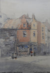 Old Kirkaldy Arms, North Shields - The Wallington Gallery