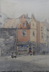 Old Kirkaldy Arms, North Shields