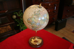 Captains Globe