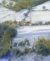 Early Morning Winter Light - The Wallington Gallery