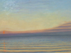Double Sunrise (Double Image) - The Wallington Gallery