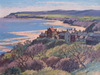 Robin Hoods Bay, Yorkshire - The Wallington Gallery