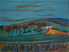 'Bute Landscape' - The Wallington Gallery