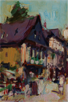 Market Town - The Wallington Gallery