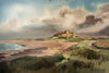 Bamburgh - The Wallington Gallery